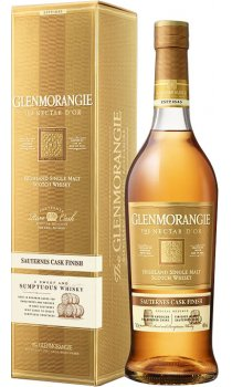 Glenmorangie - Nectar d'Or 12 Year Old