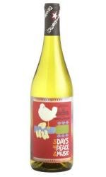 Wines That Rock - Woodstock Chardonnay 2012
