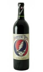 Wines That Rock - Grateful Dead Steal Your Face 2011