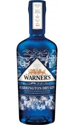 Warner Edwards - Harrington Dry Gin