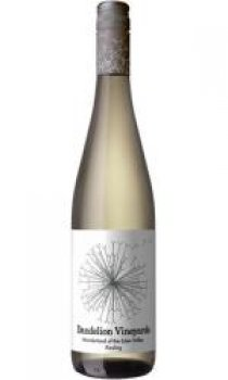 Dandelion Vineyards - Wonderland of the Eden Valley Riesling 2015