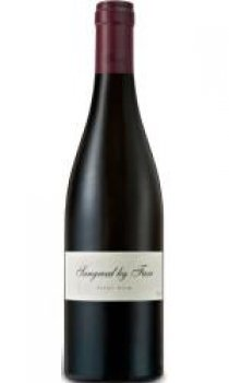 By Farr - Sangreal Geelong Pinot Noir 2010