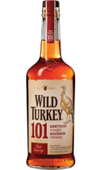 Wild Turkey - 101 8 Year Old