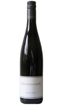 Dreissigacker - Estate Riesling 2015