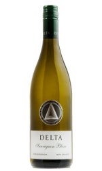 Delta Wines - Marlborough Sauvignon Blanc 2012