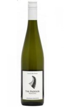 The Paddler - Marlborough Riesling 2012