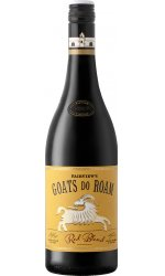 Goats do Roam - Goats do Roam Red 2015