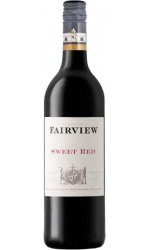 Fairview - Sweet Red 2015