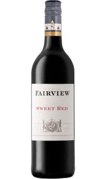 Fairview - Sweet Red 2016