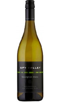Spy Valley - Marlborough Sauvignon Blanc 2011