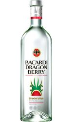 Bacardi - Dragonberry