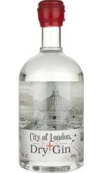 City Of London - Dry Gin