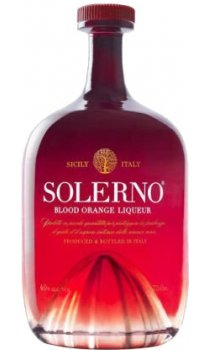 Solerno - Blood Orange Liqueur