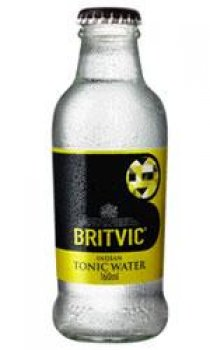 Britvic - Indian Tonic Water