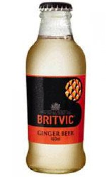 Britvic - Ginger Beer