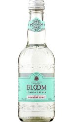 Fentimans & Bloom - Gin And Tonic
