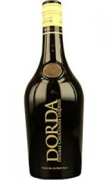 Dorda - Double Chocolate Liqueur