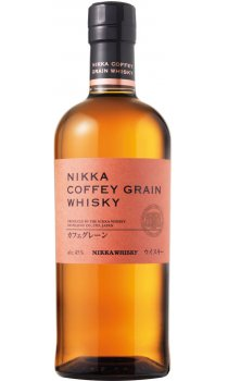 Nikka - Coffey Grain