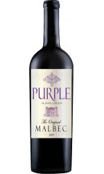 Chateau Lagrezette - Purple Malbec 2015