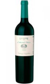 Lagarde - Guarda Cabernet Franc 2011