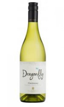 Willow Bridge Estate - Dragonfly Chardonnay 2013