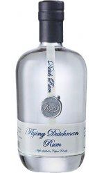 Zuidam - Flying Dutchman White Rum