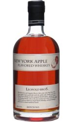 Leopolds - New York Apple Whiskey Liqueur