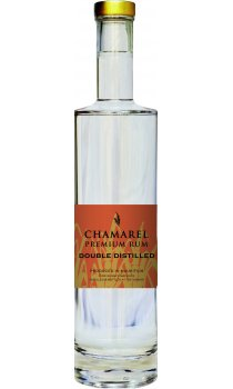 Chamarel - Double Distilled Rum
