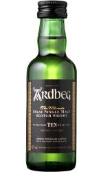 Ardbeg - 10 Year Old Miniature
