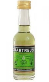 Chartreuse - Green Miniature