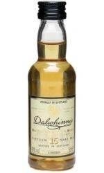 Dalwhinnie - 15 Year Old Miniature