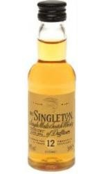 The Singleton Of Dufftown - 12 Year Old Miniature