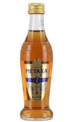 Metaxa - Amphora 7 Star Miniature