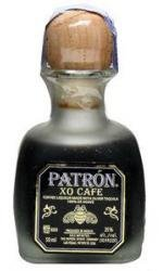 Patron - XO Cafe Miniature