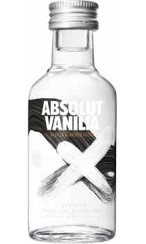 Absolut - Vanilla Miniature