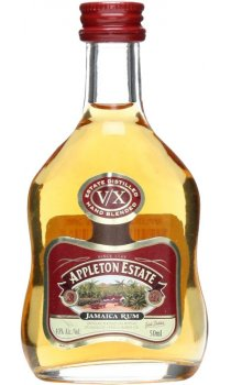 Appleton - Estate VX Miniature