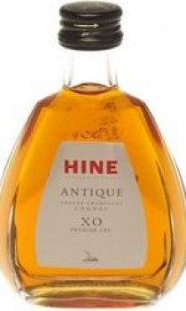 Hine - Antique XO Premier Cru Miniature