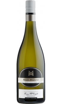 Mud House - Hungry Hill Chardonnay 2011