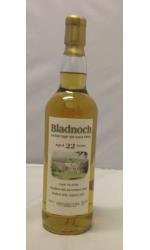 Bladnoch - Special Label 22 Year Old