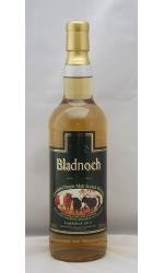Bladnoch - Belted Galloway Label 11 Year Old