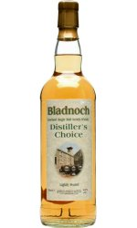 Bladnoch - Distillers Choice Lightly Peated Special