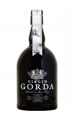 Virgin Gorda - British Caribbean Rum