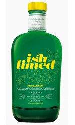 Ish - Limed Gin
