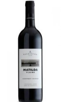 Matilda Plains - Cabernet Shiraz 2013