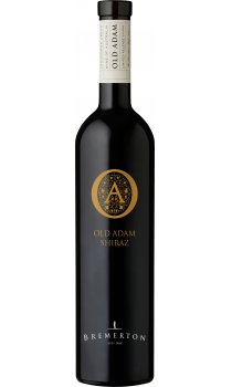 Bremerton - Old Adam Shiraz 2013