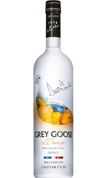 Grey Goose - L'Orange (Orange)