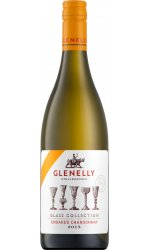 Glenelly - Glass Collection Unoaked Chardonnay 2015