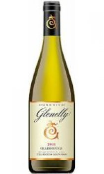 Glenelly - Grand Vin Chardonnay 2013