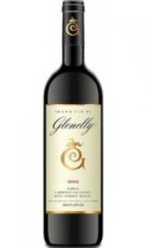 Glenelly - Grand Vin de Glenelly 2009