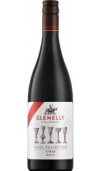 Glenelly - Glass Collection Shiraz 2014